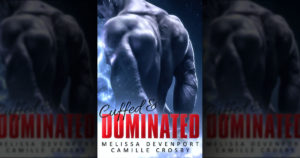 Cuffed & Dominated – OUT NOW