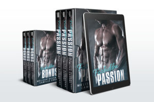 The Forbidden Passion boxset
