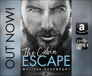 The Cabin Escape – OUT NOW