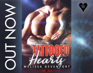 Tattooed Hearts – OUT NOW