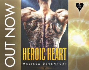 Heroic Heart – OUT NOW!
