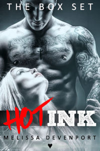 Hot Ink – OUT NOW!