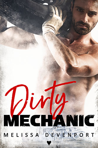 Dirty Mechanic – New Boxset OUT NOW!