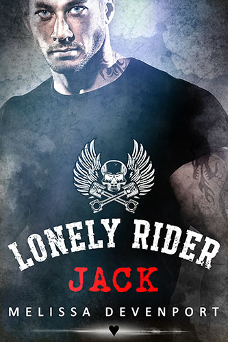Lonely Rider MC – Jack – OUT NOW!