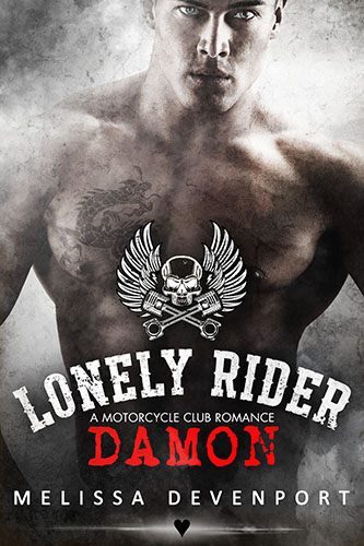 Lonely Rider MC – Damon – OUT NOW!
