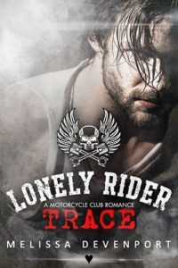 Lonely Rider MC – Trace – OUT NOW!
