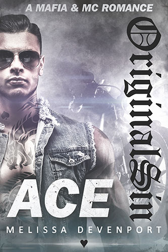 ACE, Original Sin, New Series – OUT NOW!