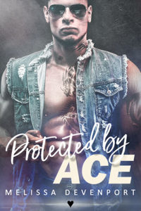 Protected By Ace, Original Sin, New Series – OUT NOW!