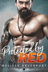 Protected By Red – OUT NOW!