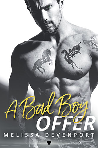 A Bad Boy Offer by Melissa Devenport